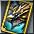 White Dragon Evo 3 Staged icon