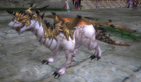 White Dragon Evo 2 Staged screenshot