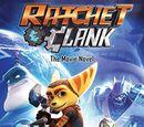 Ratchet & Clank: The Movie Novel
