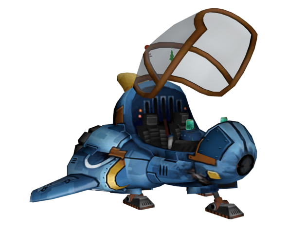 File:Ratchet's ship render.png