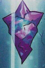 The Surinox Shard