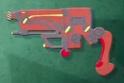 Constructo Shotgun art