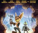 Ratchet & Clank (movie)