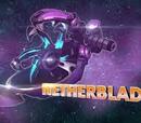 Netherblades