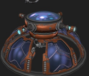 Turret minion