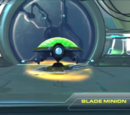 Blade Minion