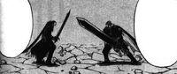 Doryu vs. King