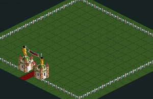 rct2 mega park cheats