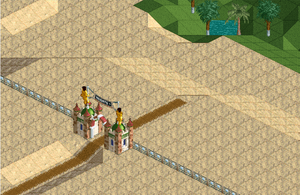 Arid Heights RCT1