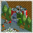 Drinks Stall RCT1 Icon