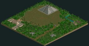 Inca Lost City RCT2