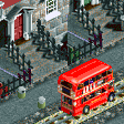 London Bus Tram RCT2 Icon