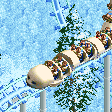 Seals Rollercoaster RCT2 Icon