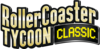 RollerCoaster Tycoon Classic Logo