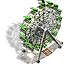 Ferris Wheel RCT3 Icon
