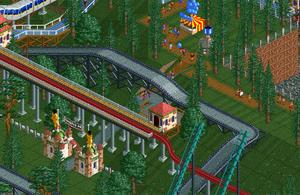 Megaworld Park RCT1