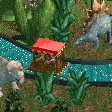 River Rafts RCT2 Icon
