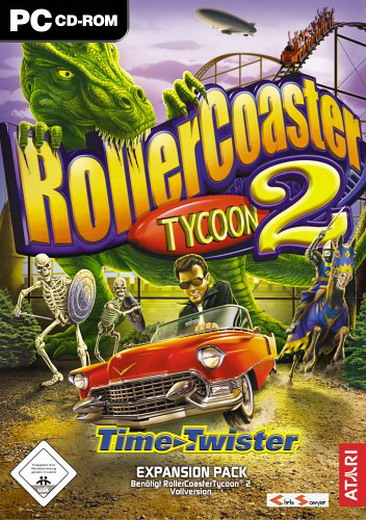 rct2 time twister