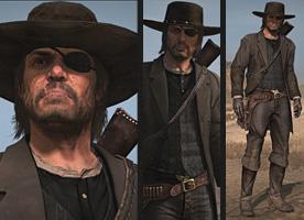 Traje De Asesino Letal Red Dead Wiki Fandom Powered By