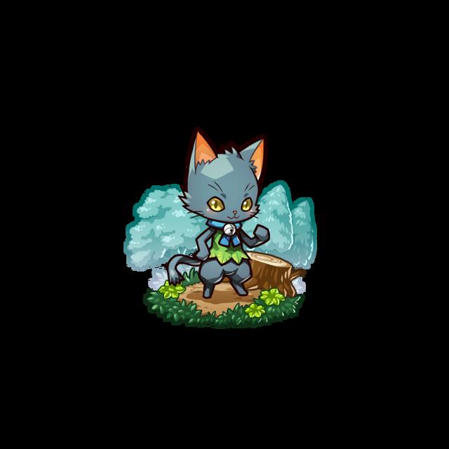File:Cat Fairy(Black).png