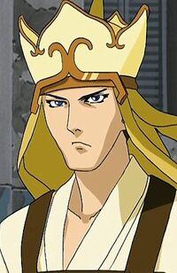 Genjo sanzo