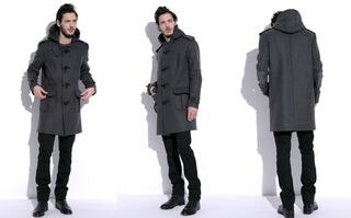 Duffle Coat Wikipedia | Down Coat