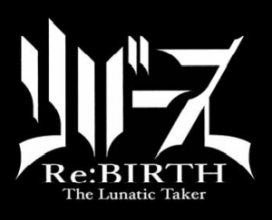 Rebirth-the-lunatic-taker-japanese-logo