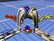 Circuit Racing tie