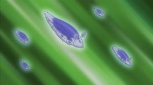 Mist Sea Slugs 2