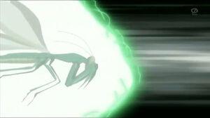 Electro Mantis