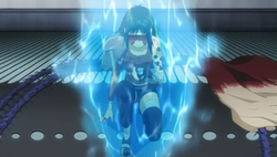 Lal's Rain Flame