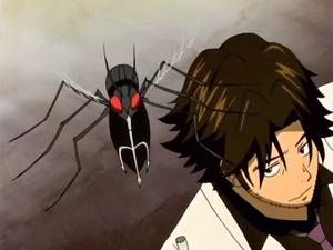 Trident Mosquito