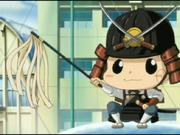 Reborn Samurai