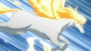 Sky Pegasus