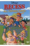 Recess- All Growed Down