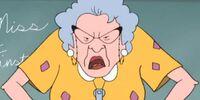 Ms. Finster