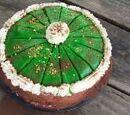 Mozart Cake