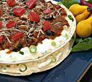 Tortilla Torte