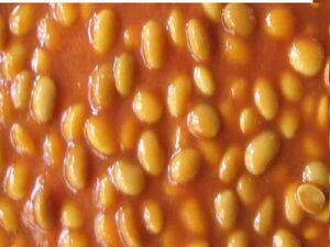 Beans pr