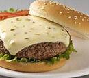 Pepper Jack Jalapeno Burger