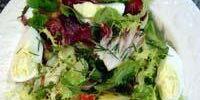 Savoury Salad à la Française