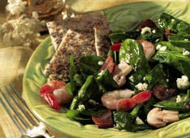 Shrimp Salad Dressing