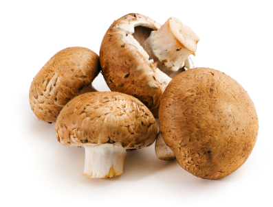 File:Cremini Mushrooms.jpg
