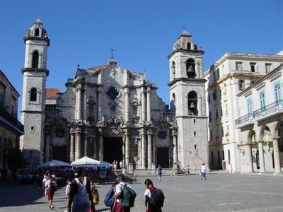 CattedraleHavana
