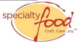 Specialtyfood logo