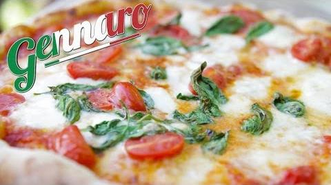 Perfect Margherita Pizza Recipe Gennaro Contaldo