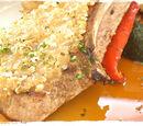 Grilled Korean Pork Chops