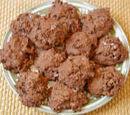 Apple Cinnamon Raisin Oatmeal Cookies