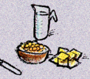 Peanut Butter Snack Spread