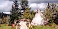 Native American Cuisine